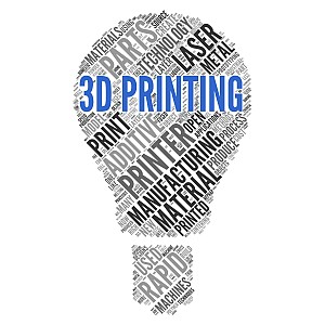 3D printing course for business